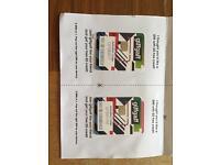 SIM Cards on O2 (giffgaff)