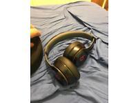 Solo 2 wireless beats
