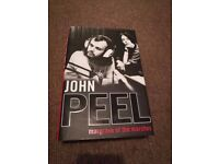 John Peel Autobiography (Hardback)
