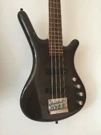Warwick Corvette Rock Bass - £350