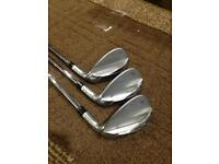 Taylormade RBZ wedge set