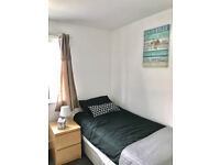 Self contained studio to let in Bilston for £110pw most bills inclusive of rent.