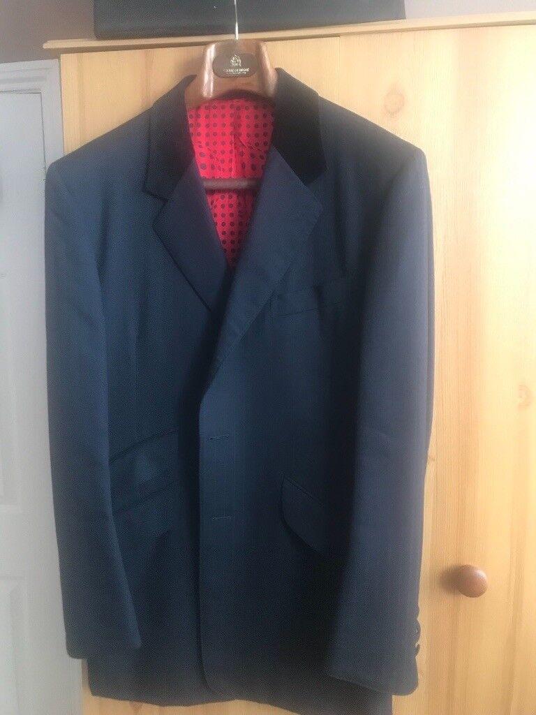 454f454dd5dd William Hunt Suit (Saville Row) | in Brighton, East Sussex | Gumtree