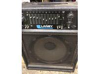 100w bass combo