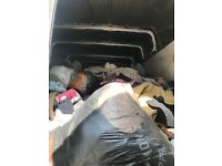 British used clothing for sale 100% unsorted