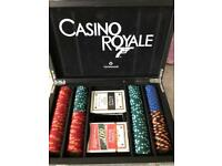 Poker set - 007
