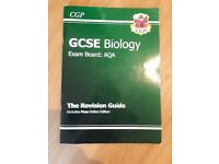 CGP GCSE AQA Biology: The Revision Guide