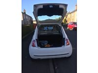 ******Fiat 500 pop low mileage, great condition
