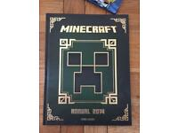Minecraft Annual