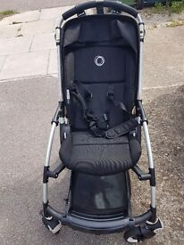 Bugaboo bee plus - Pram