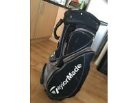 Taylormade trolley/cart bag