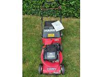 Harry C49 Self Propelled lawn mower