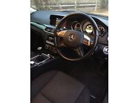 Mercedes c220cdi blue efficiency (CHEAP)