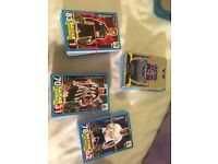 Match Attax Swaps