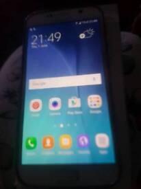 Galaxy Samsung S6