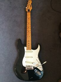 American made Peavey Predator electric guitar