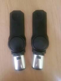 Maxi Cosi Pram Adapters