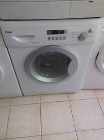 Haier washer dryer only 119 no100