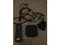 NOW TV Streaming Set-Top Box with free nowtv movies pass
