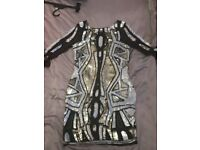 Women's river island dress NEVER WORN Tags attatched