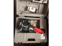 FLEX BISCUIT JOINTER NEARLY NEW
