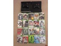 2 Xbox 360 bundle