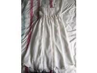 Age 9 bridesmaid dress