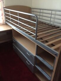 Brand New Single Bunk Bed