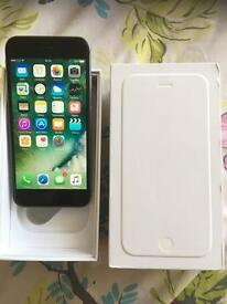 iPhone 6 Unlocked 128GB Very good condition
