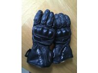 Richa Motorcycle Gloves,