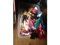 CHILDMINDER CLEAROUT !!!