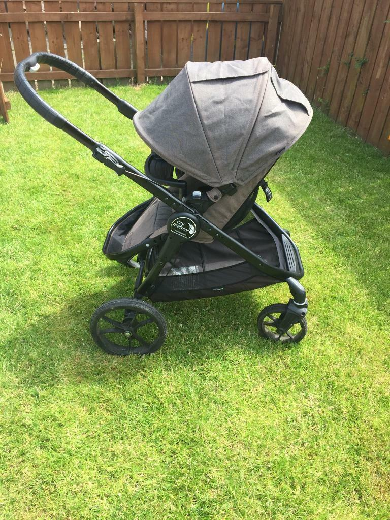Baby Jogger City Premier In North Shields Tyne And Wear Gumtree