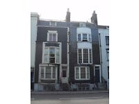 STUDIO FLAT TO RENT, Grand Parade, Brighton, FURNISHED