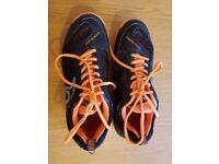 Kookaburra hockey shoes