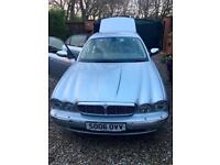 2006 Jaguar XJ Sovereign Saloon 2.7 TDVI - 70k Mileage