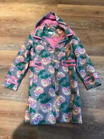 Ladies Boden coat size 8