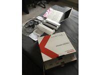 """Toshiba satellite 17"""" laptop"""