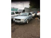 Audi Coupe 80 BREAKING 1991 J-reg PLEASE TEXT / MESSAGE ANY REQUESTS
