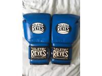 Cleto Reyes 16oz sparring gloves