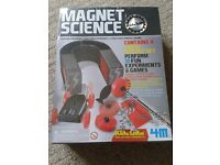 **NEW** Unopened, Magnet Science. Ages 8+