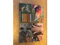 Colchester zoo tickets x 5