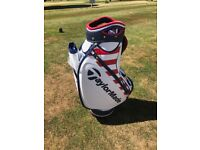 Taylormade 2018 US Open Tour Bag! Limited Edition!!