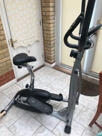Used Exercise Bike for Sale