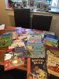 Bundle of Children's favourite books