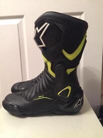 Alpinestars SMX6 v2 Boots 8
