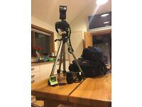 Pentax traditional camera bundle