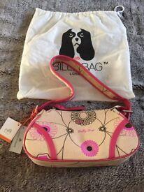 Brand new Bill Bag handbag still with tags