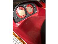 Jetski Yamaha GP1200 Digital Display Guage Jet-Ski