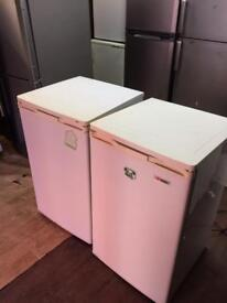 Under counter fridge/ and freezer for sale