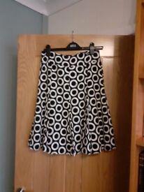 M & S Skirt